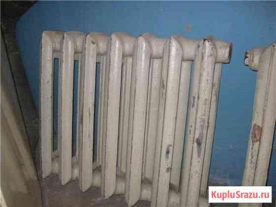 Радиатор отопления Родники
