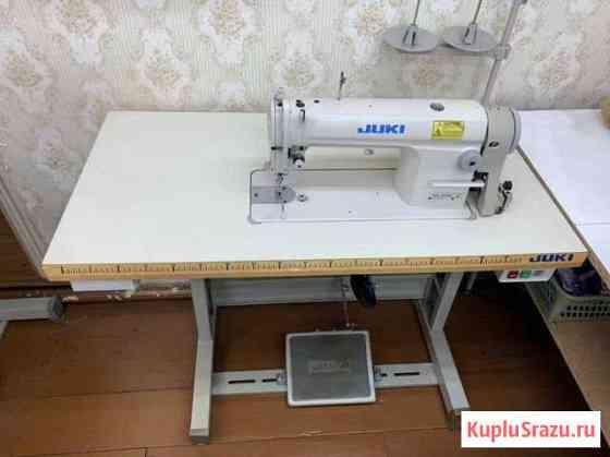 Прямострочная швейная машина Juki DDL-8300N Иваново