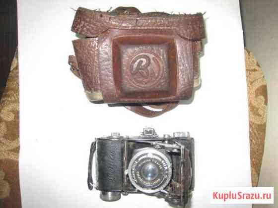 Фотоаппарат 1930 годов Иваново