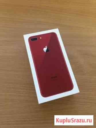 Телефон iPhone 8 plus Кинешма