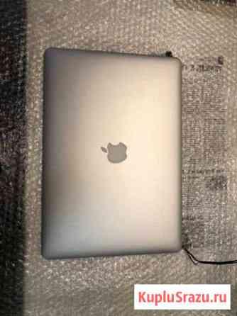 Крышка матрицы macbook pro 15 A1398 Кинешма