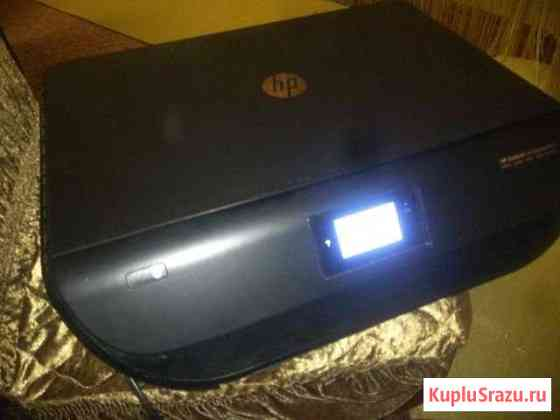 Продаю принтер HP DeskJet ink advantage 4535 Малгобек