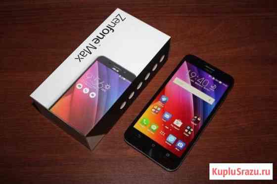 5.5 Asus ZenFone Max 3/32Gb 4G/LTE (5000 мАч) Иркутск