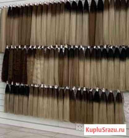 Продажа волос Братск