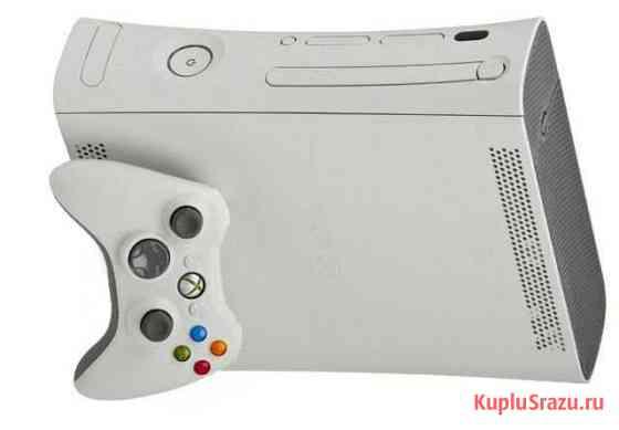 Xbox 360 Иркутск