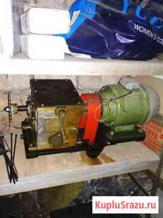 Электродвигатель с редуктором Нальчик