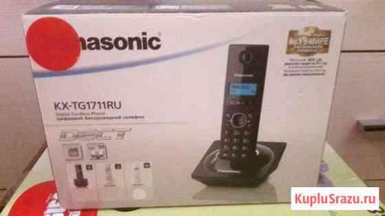 Новый беспроводной телефон Иваново