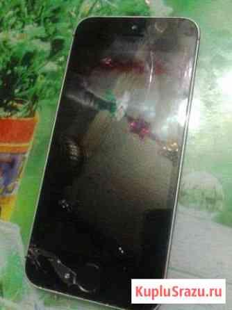 Телефон iPhone 5s Кинешма