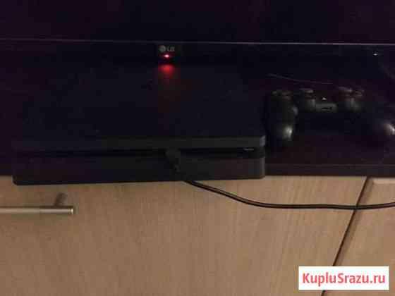 Sony PS4 500г Иваново