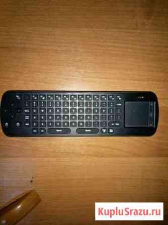 Клавиатура беспроводная и мышь 2 в 1 Шуя