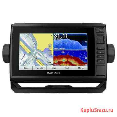 Garmin Echomap plus 73 сv Иваново
