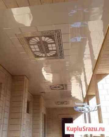 Алюминиевые потолки Экажево