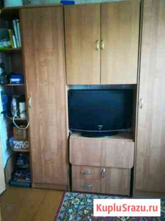 Шкафы, стол, полки Иркутск