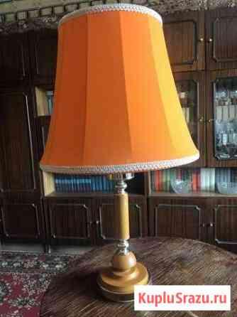 Продам настольную лампу Братск