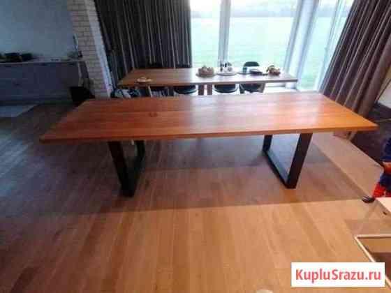 Дубовый стол Братск