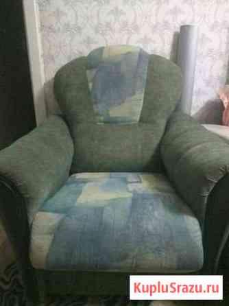 Кресло Братск
