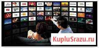 Цифровое телевидение и другие работы на дому Иркутск