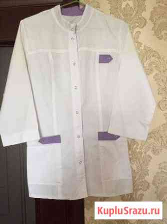 Медицинский костюм Нальчик