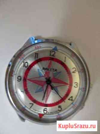 Ручные часы Ракета - Роза ветров Калининград