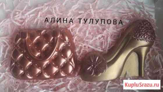 Шоколадные наборы Калининград
