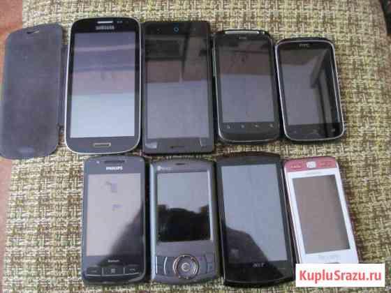 Телефоны, фотоаппараты и др Гусев