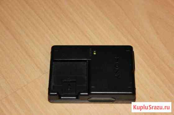 Зарядное ус-во для фото Sony, Lumix и Canon Калининград