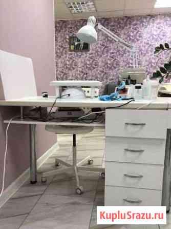 Маникюрный стол Обнинск
