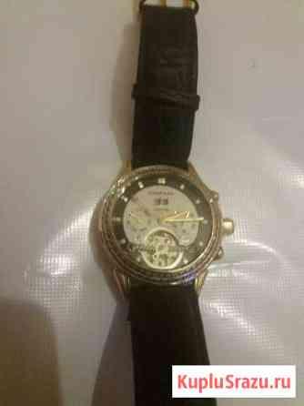 Золотые часы Людиново