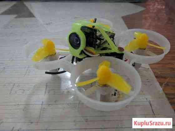 Tiny Whoop 65 mm 716 Обнинск