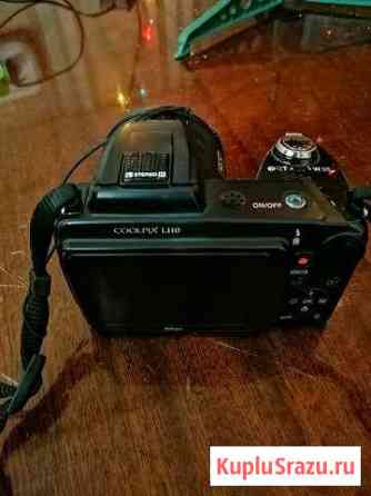 Фотоаппарат Nikon Coolpix L110 Калуга