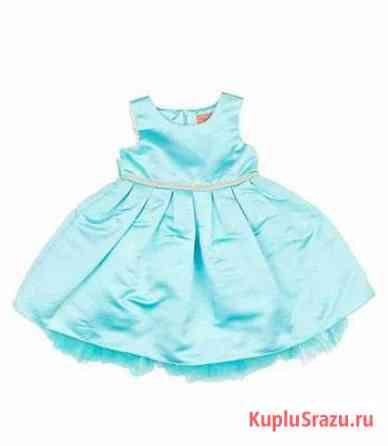 Платье 140 рост нарядное Вилючинск