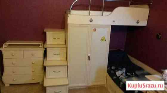 Мебель в детскую Елизово