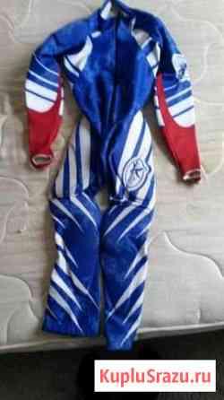 Детский Горнолыжный костюм 134 см Елизово