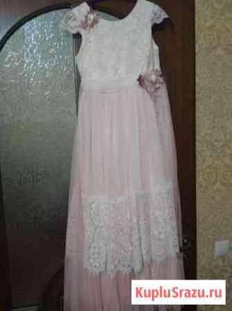 Продаю платье от 12 до 13 лет Учкекен