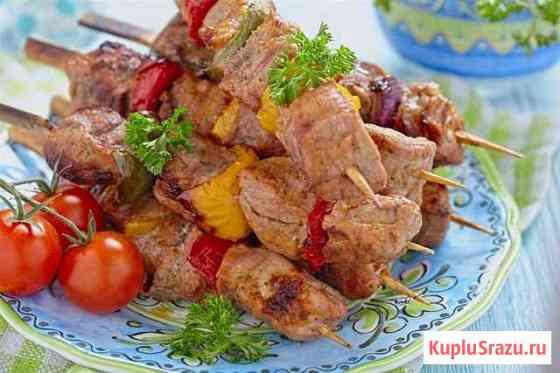 Домашнее мясо вьетнамских поросят Киров
