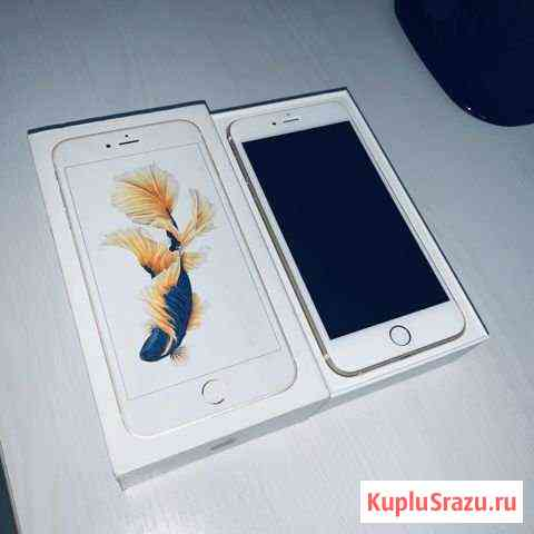 iPhone 6s plus 64 gb Киров