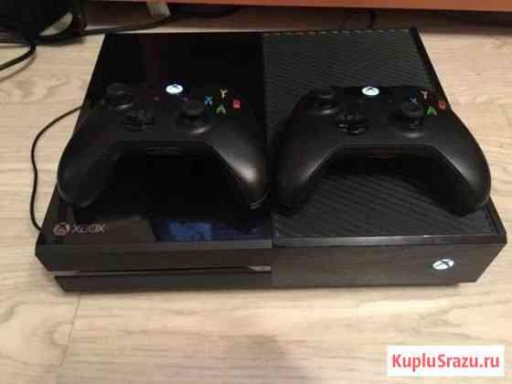 Xbox One Киров