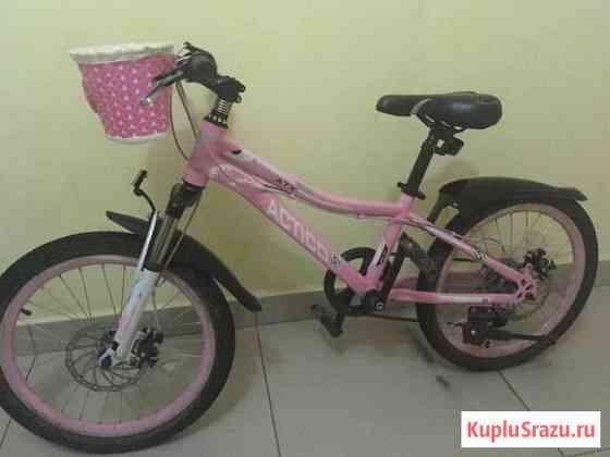 Велосипед Актико Сыктывкар