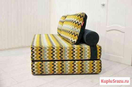 Бескаркасные кресло-кровати Кострома