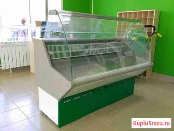 Новые холодильники Красное-на-Волге