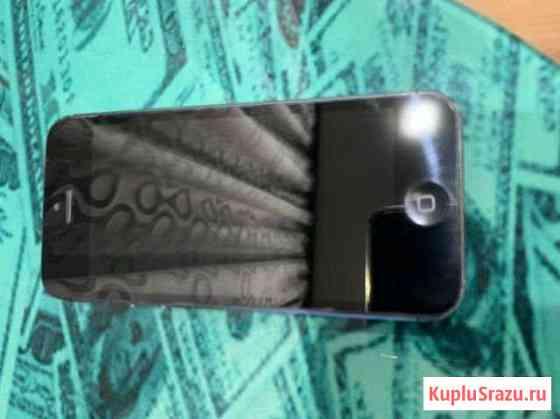 iPhone 5 32gb original Красноярск