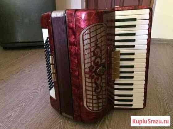 Музыкальный инструмент Симферополь