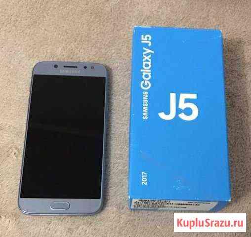 Телефон SAMSUNG J5 2017 J530F/DS Севастополь