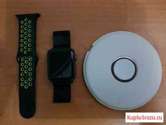 Apple watch Евпатория