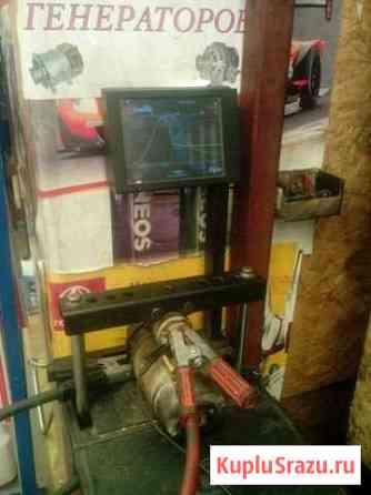 Ремонт генератора стартера за час или два Симферополь