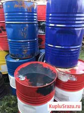Бочка 200 литров Курган