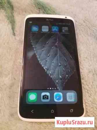 Телефон Htc One X android белый (WI-FI) тонкий Шадринск
