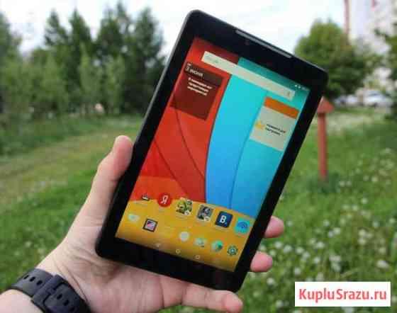 Планшет Prestigio MultiPad Wize 3797 android 3G Шадринск