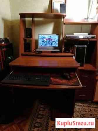 Компьютерный стол Железногорск