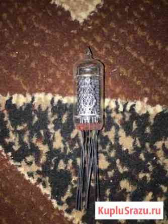 Газоразрядная индикаторная лампа Липецк